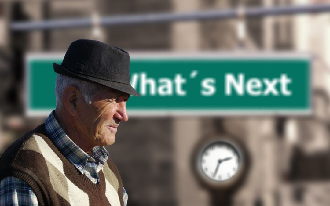 So, You're Turning 65…What's Next?